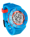 The Coliseum Fit™ - FORUM EDITION (Shark Blue & Electric Orange - Watch)