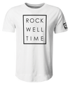 Men's Forte T-Shirt White
