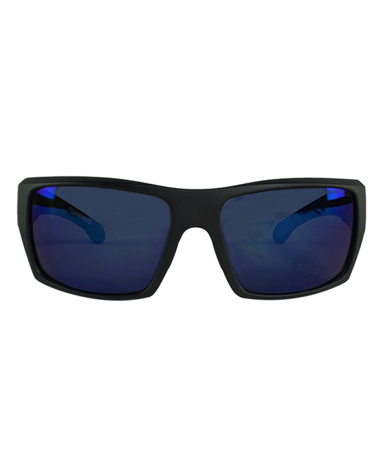 The Nero - Blue Lens - Polarized