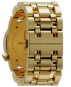 50mm Gold Watch