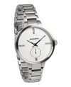 Kennedy (Silver/White - Watch)