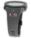 Coliseum Fit™ Kota Energy Group Edition (Gray / Black - Watch)