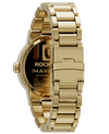 Gold Maverick Watch