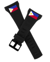 Coliseum Bands with Philippines Flag