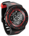 Coliseum (Firefighter Edition w/Maltese Cross Red/Black - Watch)