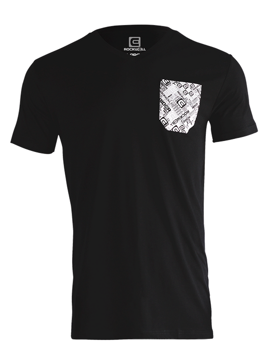 Men's Boss V-Neck