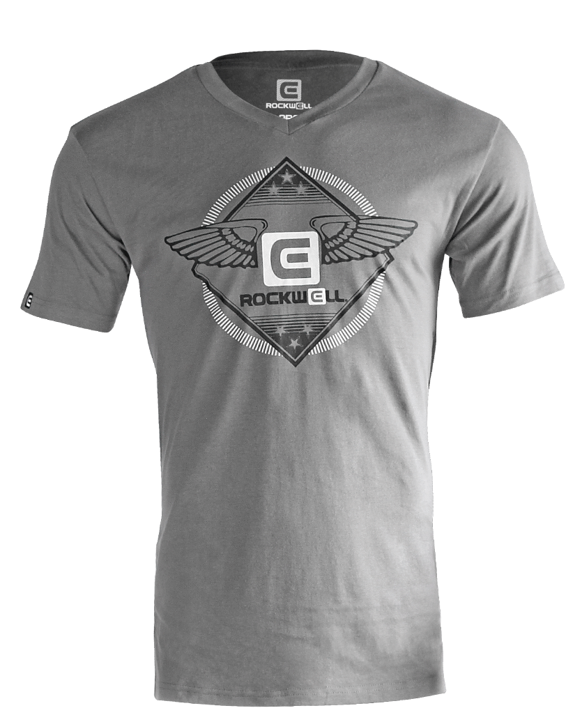 Men's FlyTime V-Neck