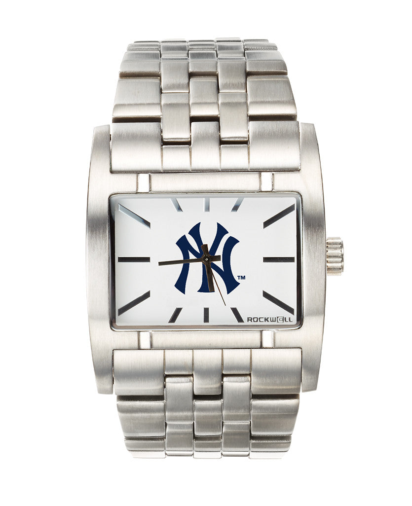 Yankees Apostle - Stainless Steel