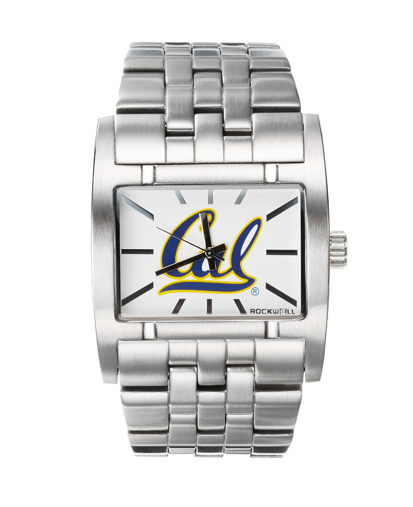 Cal Apostle Silver apostle with University of California dial