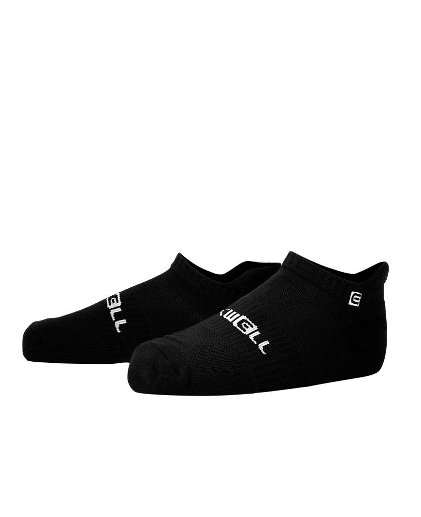 Ankle Sock - Black