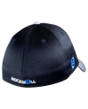 Rockwell - Black/Blue grey bill