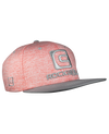 Snapback OG Heather Red hat