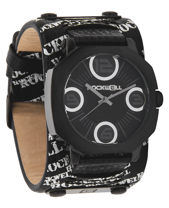 Assassin (Black Print - Watch)