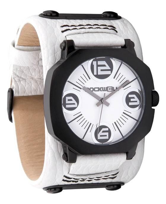 Assassin (White/White - Watch)