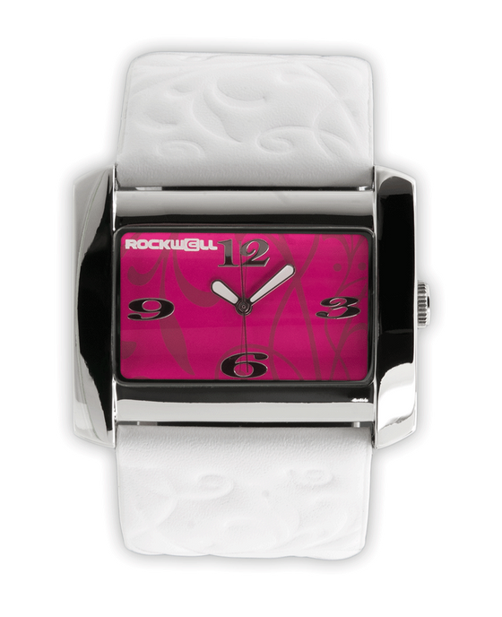 Vanessa (Pink/White - Watch)