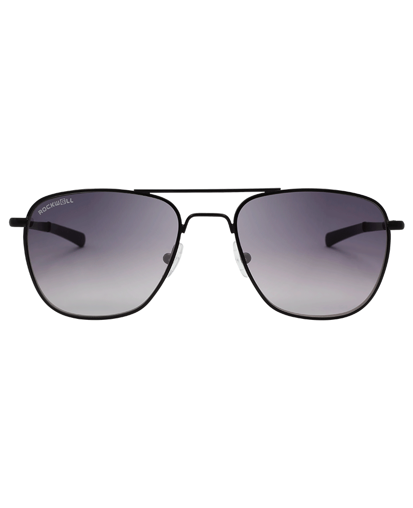 Venezia - Black Sunglass