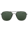 Torino Black frame with Black lens sunglass