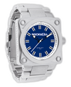 747 (Silver/Blue - Watch)