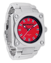 747 (Silver/Red - Watch)