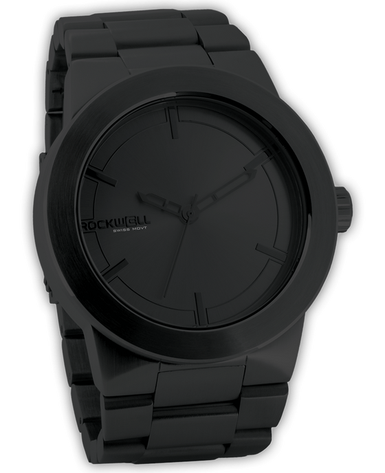 Maverick (Phantom Black - Watch)