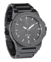 Commander (Gunmetal - Watch)