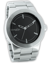 Maverick (Silver/Black - Watch)