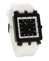 CF Lite (White/Black - Watch)