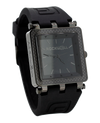 CF Lite Phantom Black - square Watch