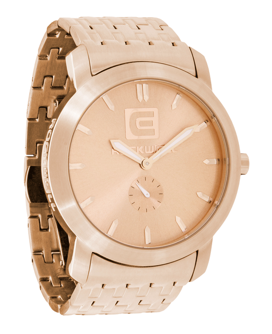 Cartel (Rose Gold - Watch)