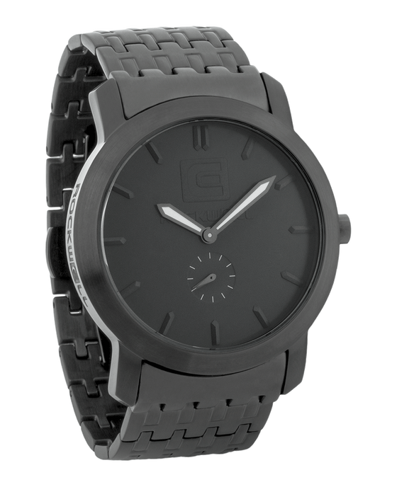 Cartel (Gunmetal - Watch)