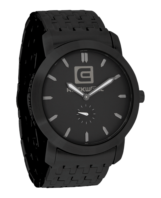 Cartel (Phantom Black - Watch)