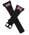 Coliseum Bands with United Kingdom Flags