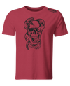 Men's Viper T-Shirt Red