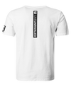Watch Me T-Shirt White