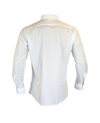 The Titan - White Long Sleeve