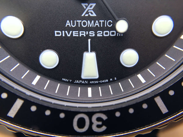 seiko bell matic instructions