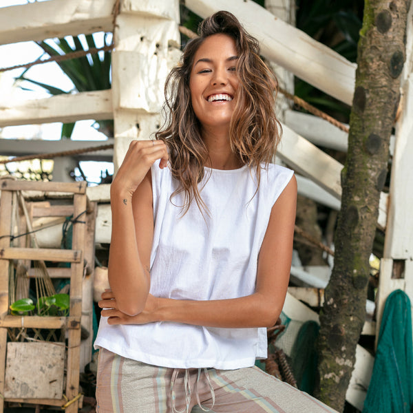 Lost And Found By J Friedman, beachwear, resort wear, bohemian, beach, travel, beautiful, comfort, shirt, cotton, white