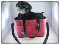 Pup-to-Go Pet Purse Small - the pop company