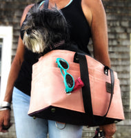 Pup to Go Purse Small - the pop company