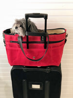 Airpup Airline Pet Carrier