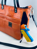The C.W. Purse (concealed weapon purse) - the pop company