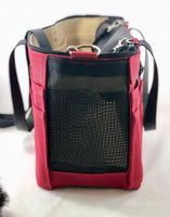 Airpup Airline Pet Carrier (medium) - the pop company