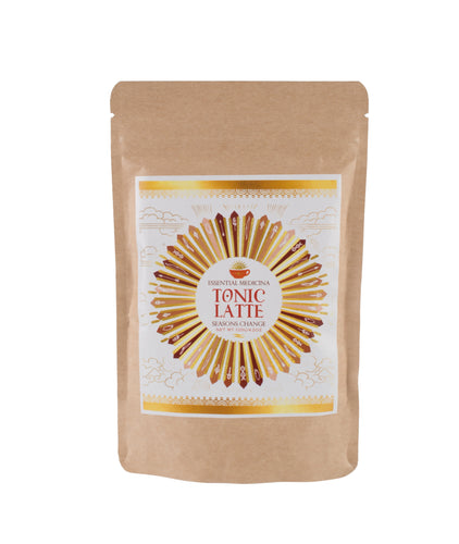 Seasons Change Tonic Latte Blend 120g/4.2oz. (~48 servings)