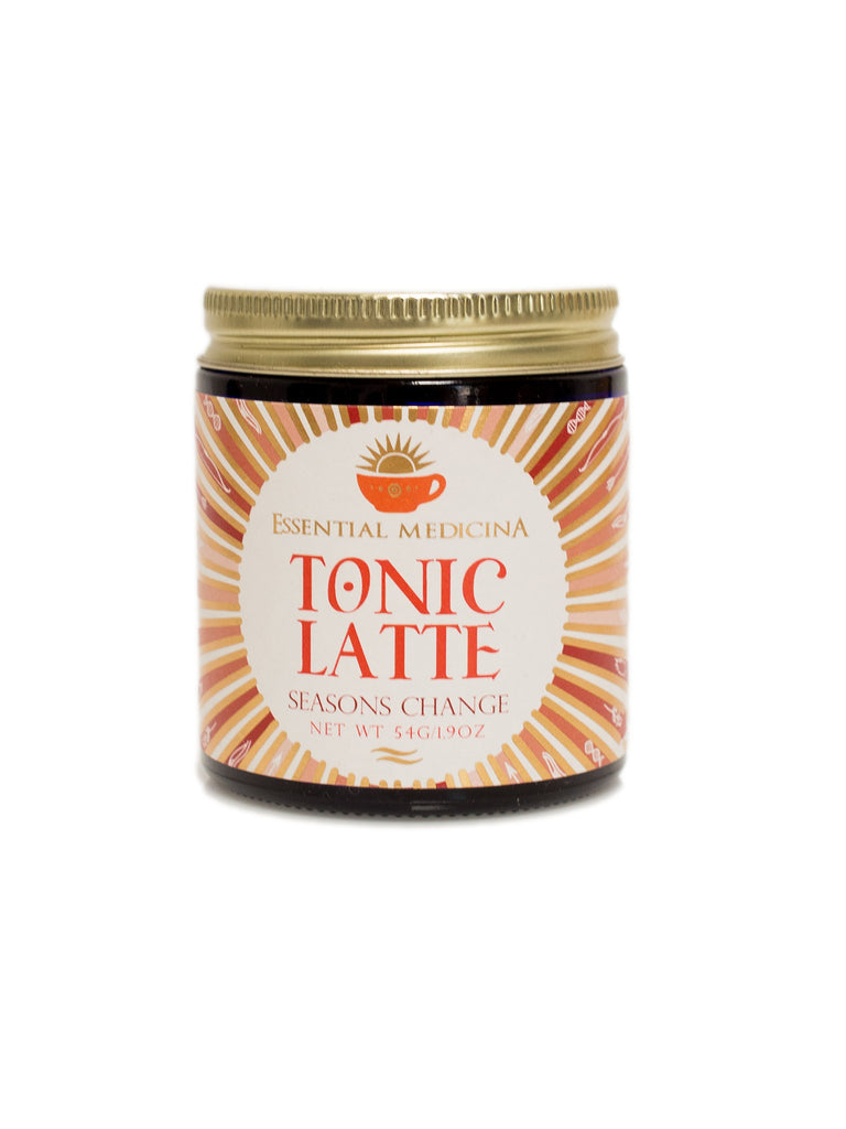 Seasons Change Tonic Latte 45g/1.9oz (~20 servings)