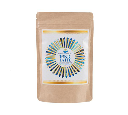 Adrenal Essence Tonic Latte Blend 120g/4.2oz