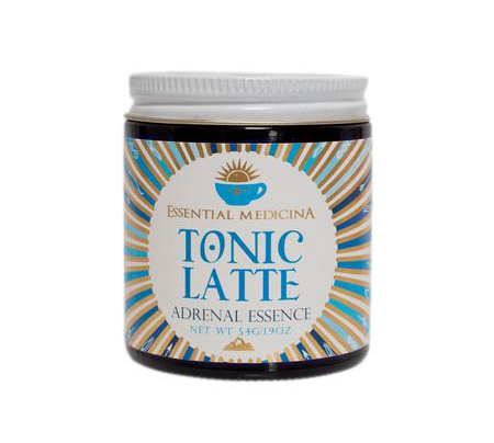 Adrenal Essence Tonic Latte 45g/1.9oz (~20 servings)