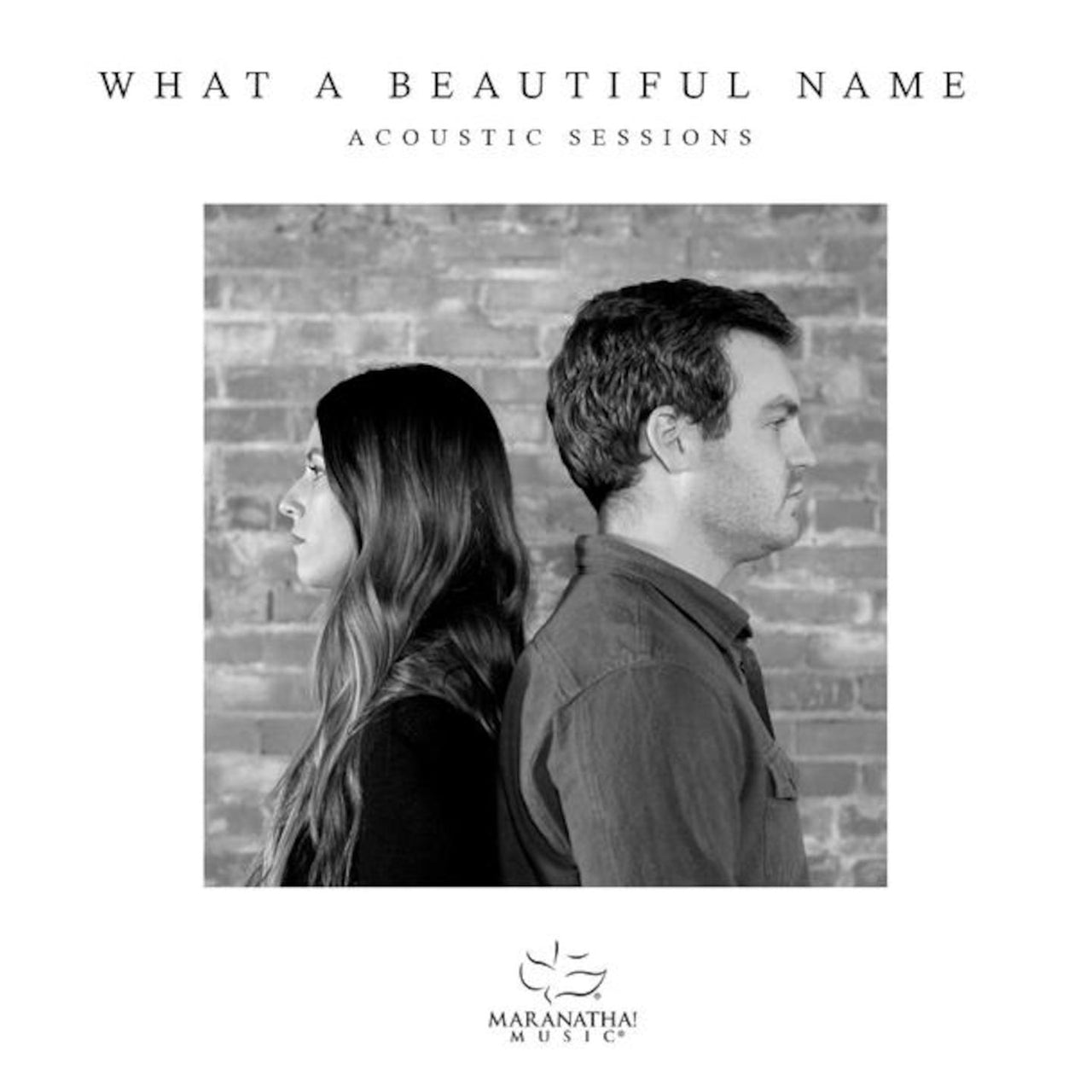 What A Beautiful Name - Acoustic