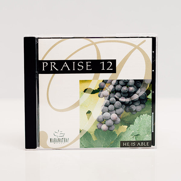 Praise 12: He is Able