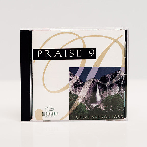 Praise 9: Great Are You Lord