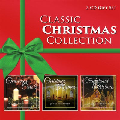 Classic Christmas Collection
